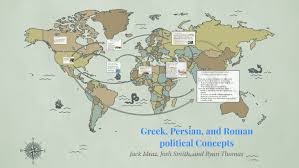 King Cyrus And King Darius Venn Diagram Greek Roman And Persian Poitics By Jack Mraz On Prezi