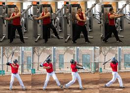 pliment your lifestyle baseball workout cover photo