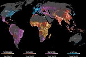 40 More Maps That Explain The World The Washington Post