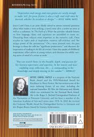 the faith of a writer life craft art joyce carol oates the faith of a writer life craft art joyce carol oates 9780060565541 com books