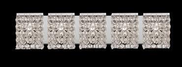 bathroom best crystal bathroom vanity light fixtures decor idea stunning gallery to