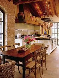 Mexican Kitchen Rustic Kitchen Decor Pinterest Fresh Idea To Design Your Small