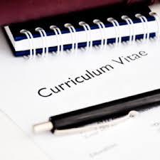 How To Write A Good Cv How To Write A Good And Professional Cv Ncm Conferences