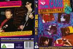 Live 1984-1985