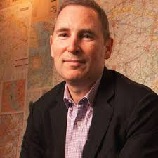 Amazon has announced today that founder and ceo jeff bezos is planning to step down as ceo, and amazon web services ceo andy jassy — who oversaw amazon's crypto product offerings — will replace him. Aws Ceo Andy Jassy Drills Down On Cloud Adoption And Amazon S Culture