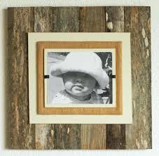 rustic wood frames custom frames rustic wood picture frame 24x36