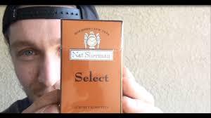 Nat Sherman Lights Nat Sherman Select Cigarette Review Lets Smoke