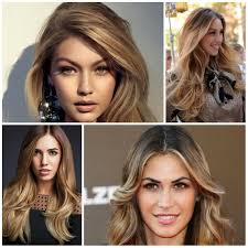 Top 10 Blonde Brown Hair Color