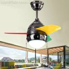 childrens ceiling lighting whole colorful kids bedroom ceiling fans with lights lamp com within inspirations 7