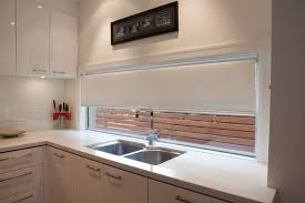 Roller Blinds For Kitchen Q Motion Roller Blinds Battery Operated Blinds The Blind Factory