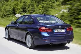 2016 Bmw 3 Series Vs 2016 Bmw 5 Series Whats The