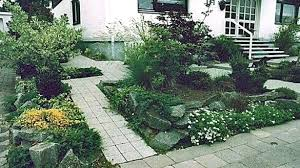 Small Front Garden Design Ideas Extraordinary Garden Ideas For Small Front Yards Gamerduelco