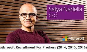 Microsoft Internship Apply Mircosoft Careers Microsoft Recruitment 2018 2019 Job
