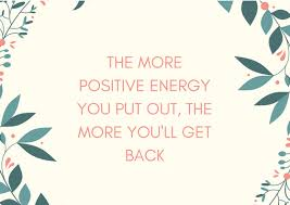 Positive Energy Quotes Interesting Positive Energy Quotes Erin Pelicano