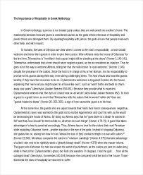 Discreetliasons Com 6 Analytical Essay Examples Samples Example
