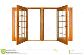 open and closed door clipart. Open Doors Clipart And French ClipArtHut Free Closed Door E