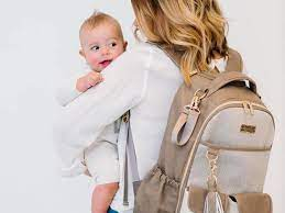 Terrific Toddler Product Review: Itzy Ritzy's Boss Diaper Bag Backpack