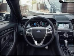 2018 ford 5500. exellent 2018 2018 ford taurus interior photos intended ford 5500