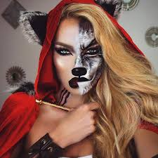 freaky fun makeup ideas that will make you stand out