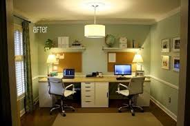 small home office 5. Home Office Setup Ideas Classy Design Regarding Designs 5 Small
