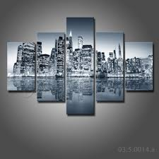wall art ideas design combination new york wall art canvas