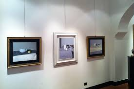home and furniture captivating picture hanging system in walker display 1 0 home picture hanging on art gallery museum display wall ideas with exquisite picture hanging system of gallery rail wall mounted