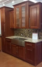 American Chestnut Kitchen Cabinets Kitchen From Kitchen Cabinet