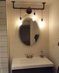 custom bathroom lighting. Pendant Cluster - 3 Pendants. Bathroom Lighting Custom O