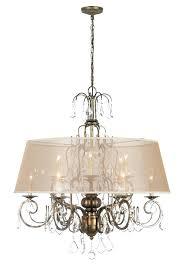 12 light crystal chandelier worldwide lighting empire light crystal chandelier marceline 12 light crystal chandelier