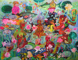essay saving mother earthand ourselves by trista hendren  dancing in the sea by elisabeth slettnes