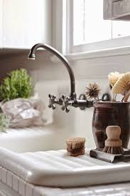 friday favorites sinks kitchens and farmhouse kitchens
