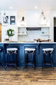 blue kitchen designs. Colorful Kitchens Blue Stained Kitchen Cabinets K Best Designs Design Navy