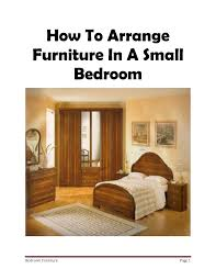 Layouts For Small Bedrooms Room Arrangements For Small Bedrooms