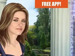 true make up game kristen stewart edition apps 148apps