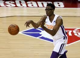 Without Jalen Smith, Suns drop final ...