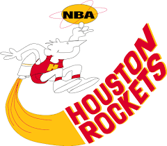 History - Houston Rockets