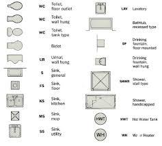 floor plan symbols electrical. Floor Plan Blueprint Symbols Electrical For Blueprints W