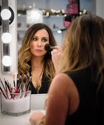 makeup artist licensed esthetician