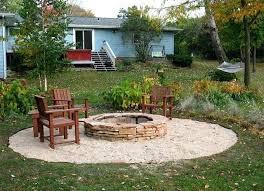 outside fire pit designs amazing of backyard fire pit landscaping ideas fire pit ideas backyard fire