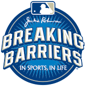 breaking barriers scholastic  essay contest is a chance for diverse students of all backgrounds in grades 4 9 to share their personal stories about how they use jackie robinson s