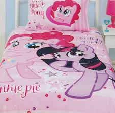 my little pony bedding set singapore designs