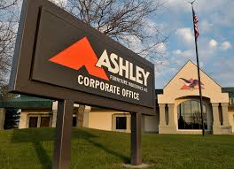 Ashley Furniture Industries Inc Headquarters 52 with Ashley