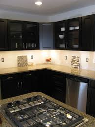 Under Counter Lighting Kitchen The Uses Of Under Cabinet Lighting Decor Trends