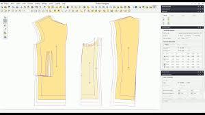 Quilt Cad Pattern Design Software Size Manager Gemini Pattern Designer X19