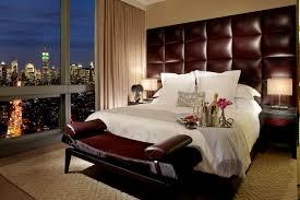New York City Bedroom Furniture Trump Soho Hotel Penthouses In New York City Beverly Hills Magazine