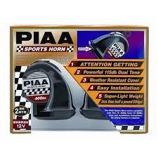 piaa sports horn bass tone kit 400hz plus 500hz slickrock 4x4