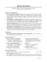 Monster Sample Resume 19 Example Techtrontechnologies Com