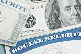 Social Security Card Design History How Do I Calculate My Social Security Break Even Age