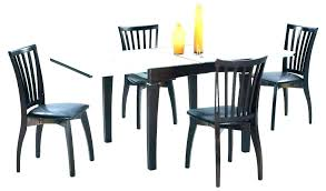 dining room table and chairs argos full size of small white gloss oak dining table and