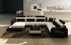 Designer Wohnlandschaft Couch Ecksofa H2209 Xxl